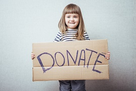 Lexian's 2019 Guide to Holiday Charitable Giving